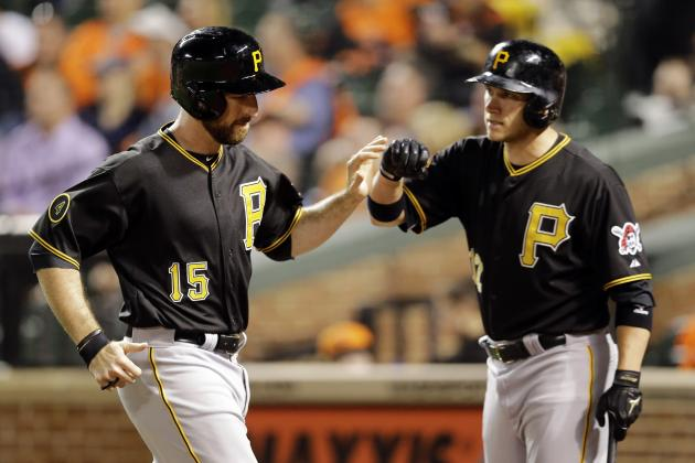 How Stirring Up the Lineup Can Help the Pittsburgh Pirates Come Alive