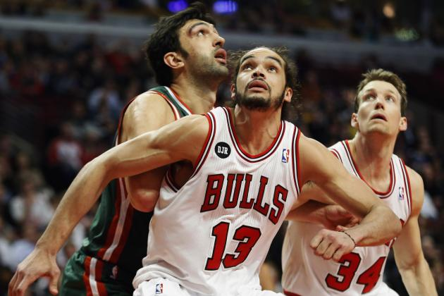 To Hell with Tanking: What We Learned from Chicago Bulls This Season