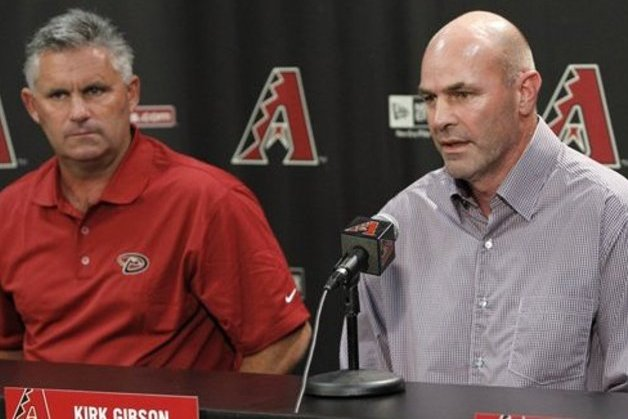 Arizona Diamondbacks' Organization Is at a Crossroads in 2014