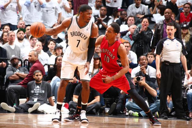 Brooklyn Nets vs. Toronto Raptors: Game 7 Preview and Predictions