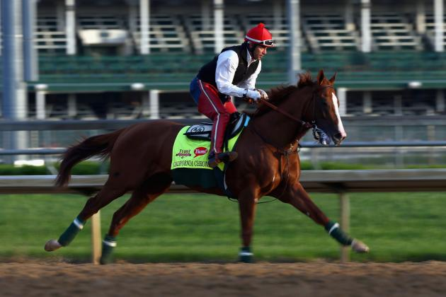 Kentucky Derby 2014 Post Positions: Final Projections, Odds Payout and Post Info