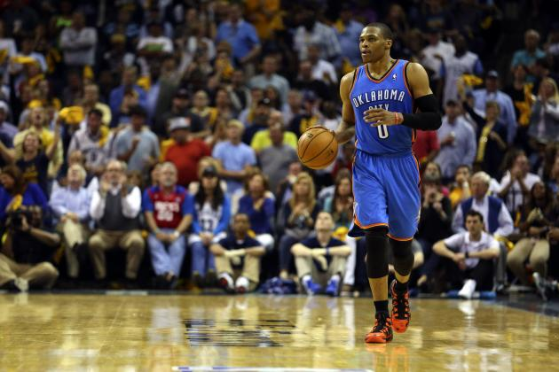How the Oklahoma City Thunder Can Right the Ship and Make a Deep Playoff Run