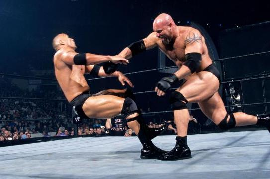 Report: More on WWE's Plans for Bill Goldberg Heading into WrestleMania 31