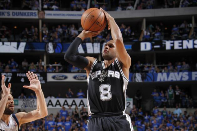 Patty Mills Cameo Can't Save San Antonio Spurs from Loss