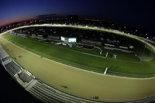 Kentucky Derby 2014 Predictions: Final Picks on Odds for Undercard and Main Race