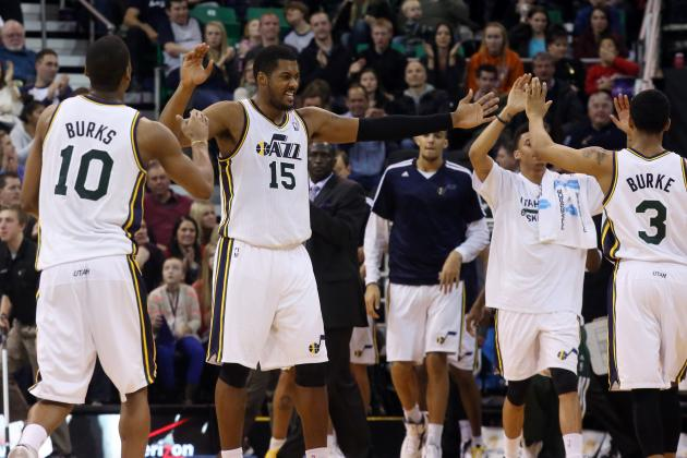 How Long Will It Take for Utah Jazz to Become a Perennial Playoff Team Again?