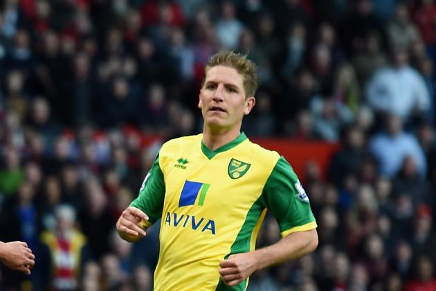 Chelsea vs Norwich: Stats Preview