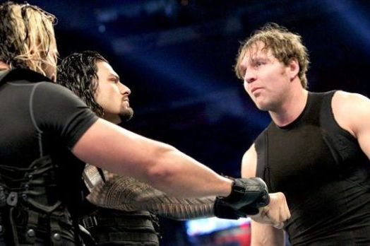 Evolution vs. Shield: Dean Ambrose Will Shine as Forgotten Member of The Shield