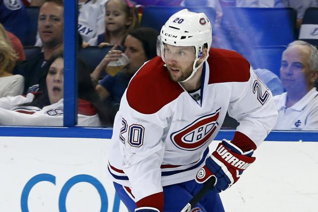 Dave Stubbs: Canadiens need more from their No. 1 line