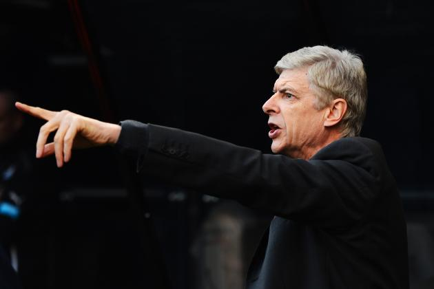 Why Arsenal Can Win the Premier League Title Next Season