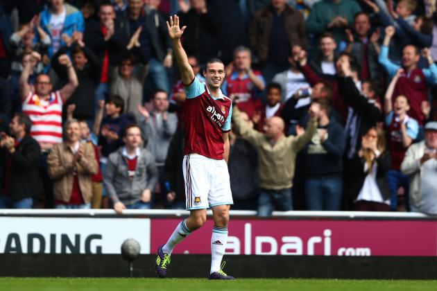 West Ham United vs. Tottenham Hotspur: Score, Grades and Post-Match Reaction