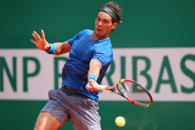 Madrid Masters 2014: Full Tournament Schedule and Overall Predictions