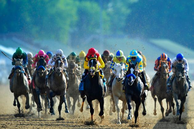 Kentucky Derby 2014 Horses: Favorites' Odds, Projections and Lineup Review