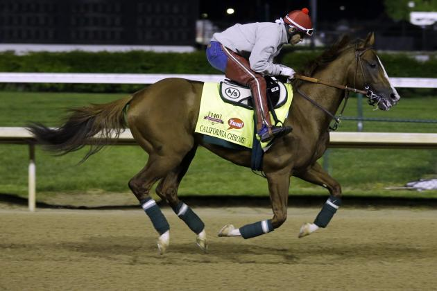 Kentucky Derby Odds 2014: Jockeys to Trust, Fastest Horses and More Picks