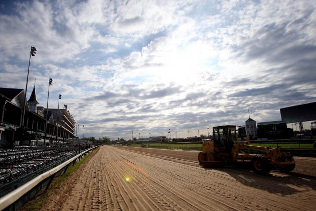 Kentucky Derby Contenders 2014: Updated Race-Day Outlook for Top Favorites