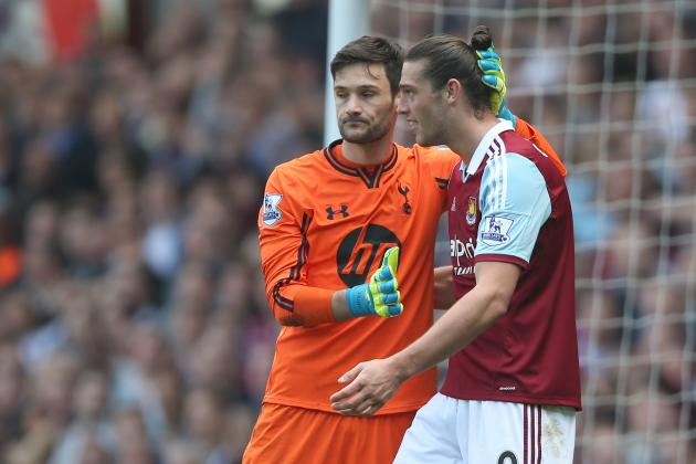 Hugo Lloris Saves Tottenham Hotspur from a Thrashing in West Ham United Loss