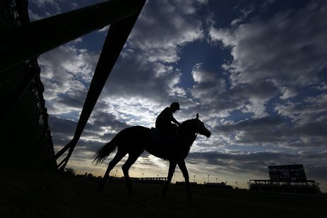 Kentucky Derby Field 2014: Final Outlook for Race Lineup at Churchill Downs