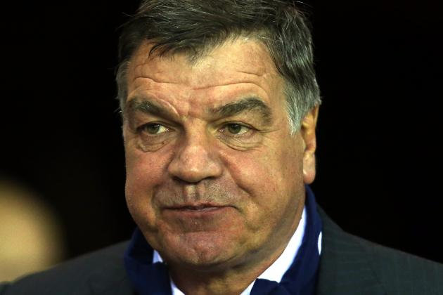 Sam Allardyce Praises Players, Fans After 2-0 Win over Tottenham at Upton Park