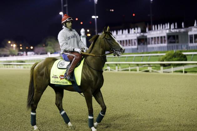 Kentucky Derby 2014 Odds: Triple Crown Outlook and Race-Day Predictions