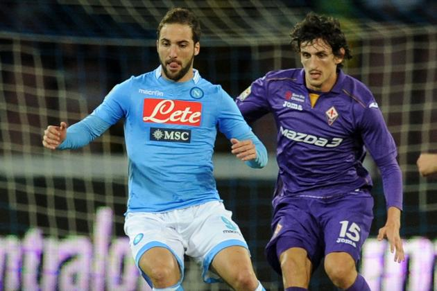 Fiorentina vs. Napoli: Coppa Italia Final Live Score, Highlights, Report