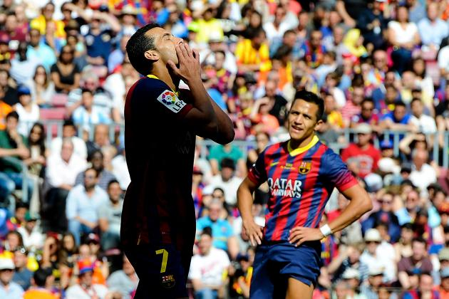 Barcelona vs. Getafe: Score, Grades and Post-Match Reaction