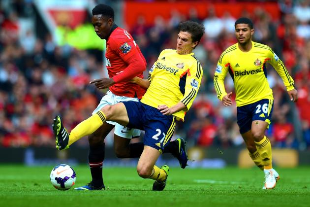Manchester United vs. Sunderland: Score, Grades and Post-Match Reaction