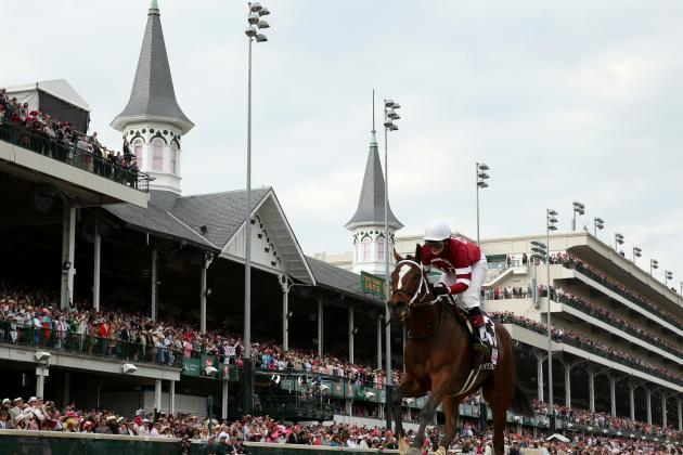 Kentucky Derby Picks 2014: Predictions and Odds for All Horses Before 140th Race