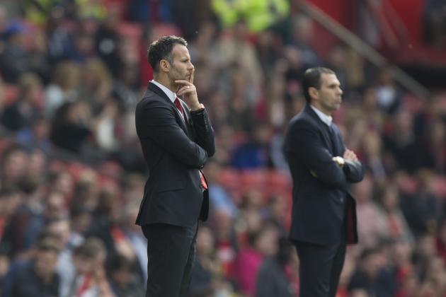 Manchester United vs. Sunderland: Post-Match Reaction from Ryan Giggs, Gus Poyet