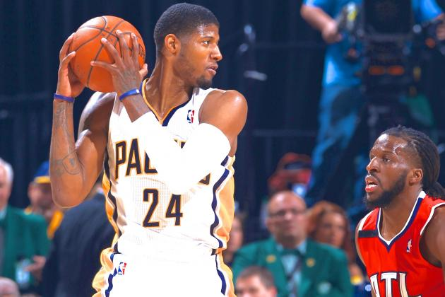Indiana Pacers' Future Riding on Do-or-Die Game 7 vs. Atlanta Hawks