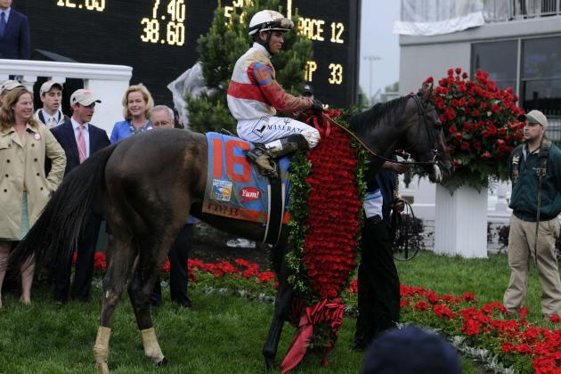 2014 Kentucky Derby Field: Post Positions and Betting Info for Churchill Downs