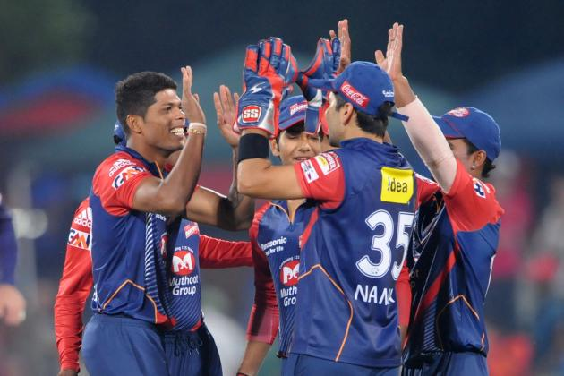 Delhi Daredevils vs. Rajasthan Royals, IPL 2014: Highlights, Scorecard, Report