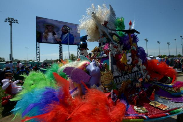 Kentucky Derby 2014: Updated Weather Forecast, Odds and Field Predictions