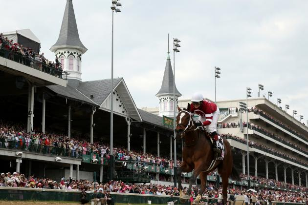 Kentucky Derby 2014: Final Vegas Betting Odds, Race Predictions and More