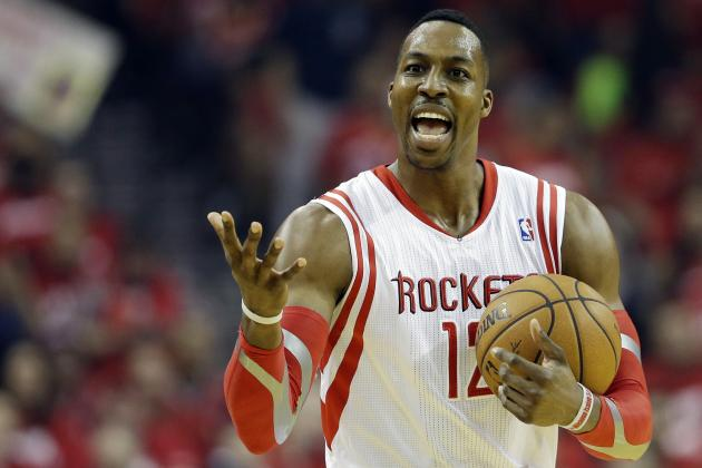 Dwight Howard Running Out of Time to Rebuild Reputation