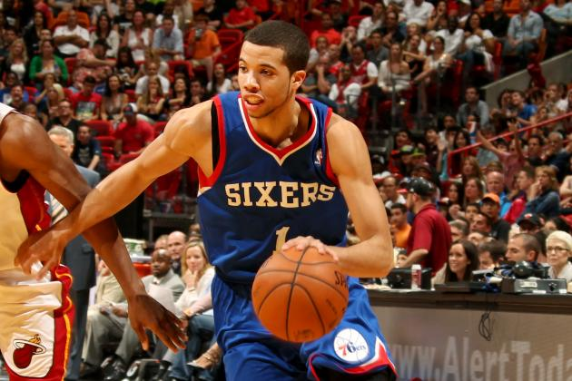 Report: MCW Named Rookie of the Year