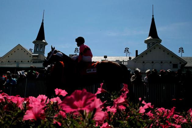 Kentucky Derby 2014 Contenders: Race-Day Picks for Top Horses and Jockeys