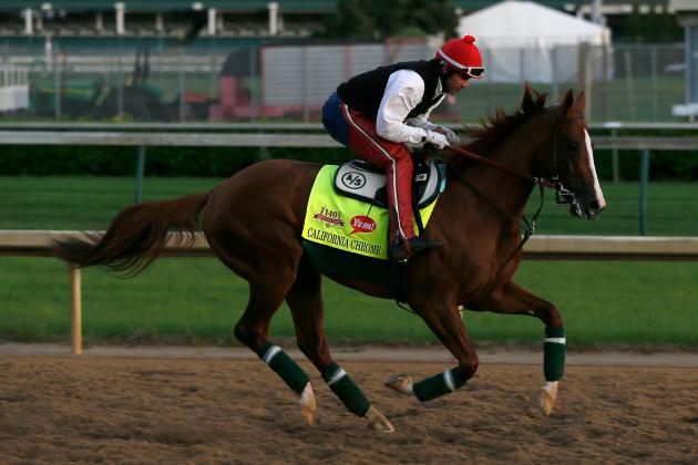 Kentucky Derby 2014 Post Positions: Race-Day Outlook for Entire Lineup
