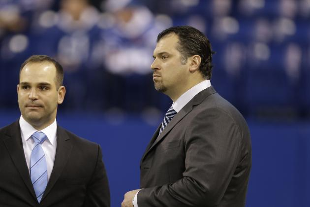Ryan Grigson Wants 'Win-Now' Players