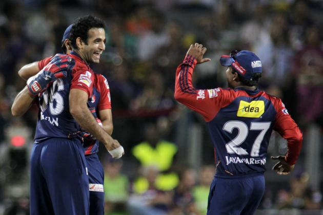 Delhi Daredevils vs. Chennai Super Kings, IPL: TV Info and Preview