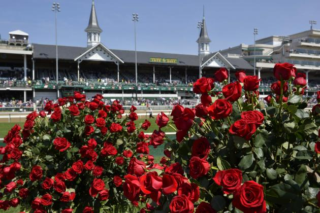 Kentucky Derby 2014 Purse: Distribution of Payout for Each Owner, Horse, Jockey