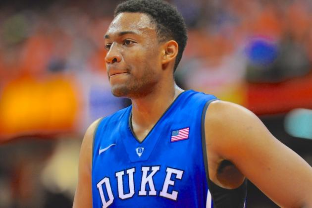 Report: Jabari Parker Signs with Rich Paul of Klutch Sports for Representation