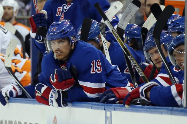 Is the New York Rangers' Anemic Power Play a Cause for Concern in the Playoffs?