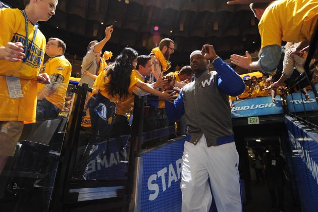 Jermaine O'Neal Continues to Inspire