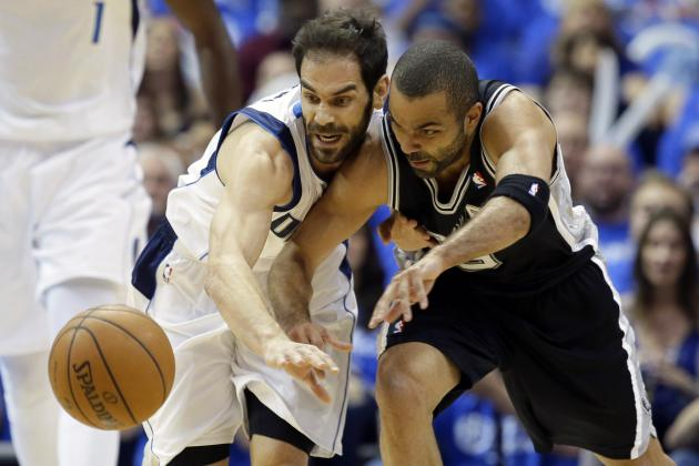Dallas Mavericks vs. San Antonio Spurs: Game 7 Preview and Predictions