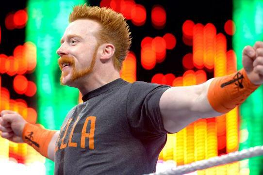 Report: Top WWE Star Sheamus Set for Heel Turn Soon