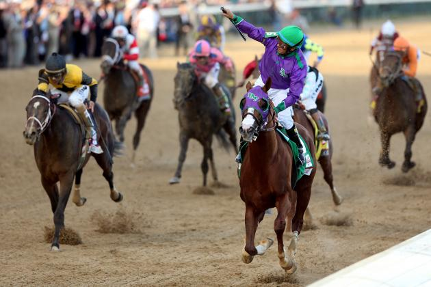 Kentucky Derby 2014: Live Results, Updates and Reaction