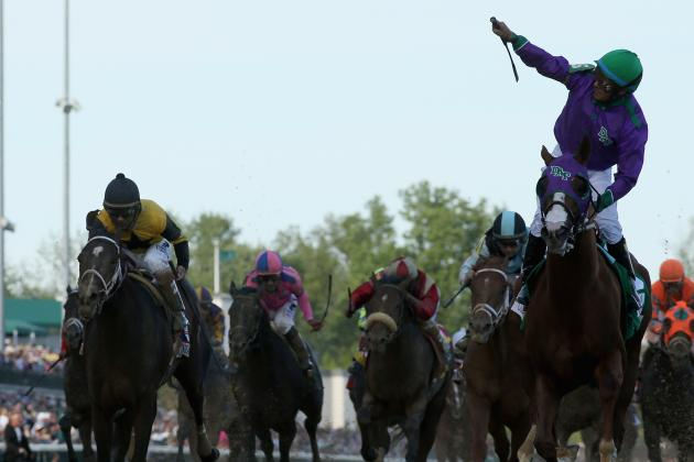 Kentucky Derby Results 2014: Twitter Reaction to 140th Race from Churchill Downs
