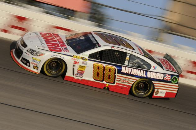 NASCAR at Talladega 2014: Race Schedule, Live Stream Info and Drivers to Watch
