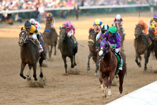 Kentucky Derby Results 2014: Winner, Triple Crown Odds and Preakness Predictions