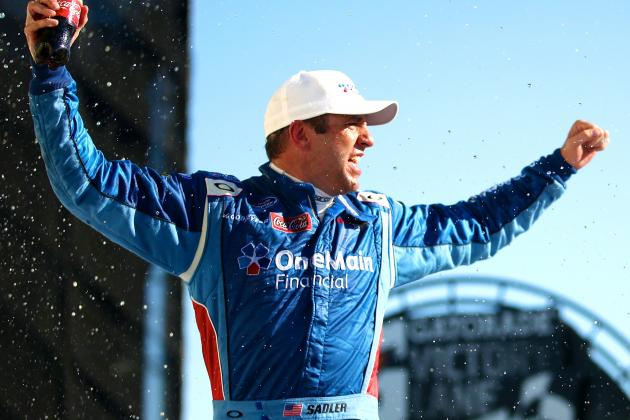 NASCAR at Talladega 2014 Results: Race Order, Final Times and Twitter Reaction